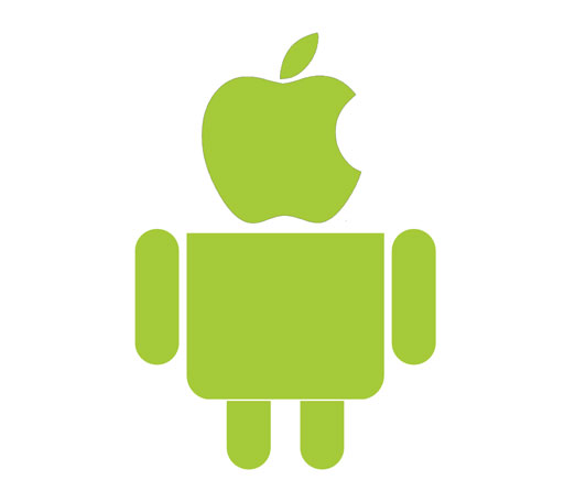 AppleDroid